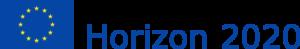 EU emblem with Funding Information