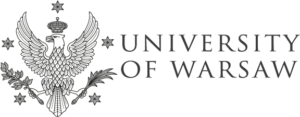 University of Warsaw Logo
