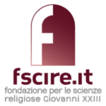 Fondazione per le scienze religiose Giovanni XXIII Logo