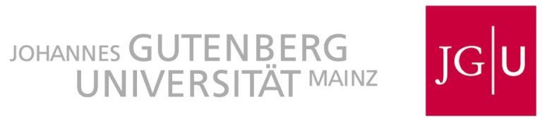 Johannes Gutenberg-Universität Mainz Logo