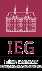 Leibniz-Institut für Europäische Geschichte Logo
