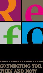 Stichting Refo500 Logo