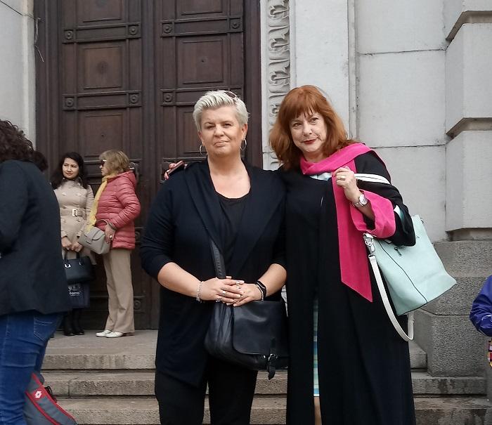 Sofia University Welcomes Three ReIReS Grantholders