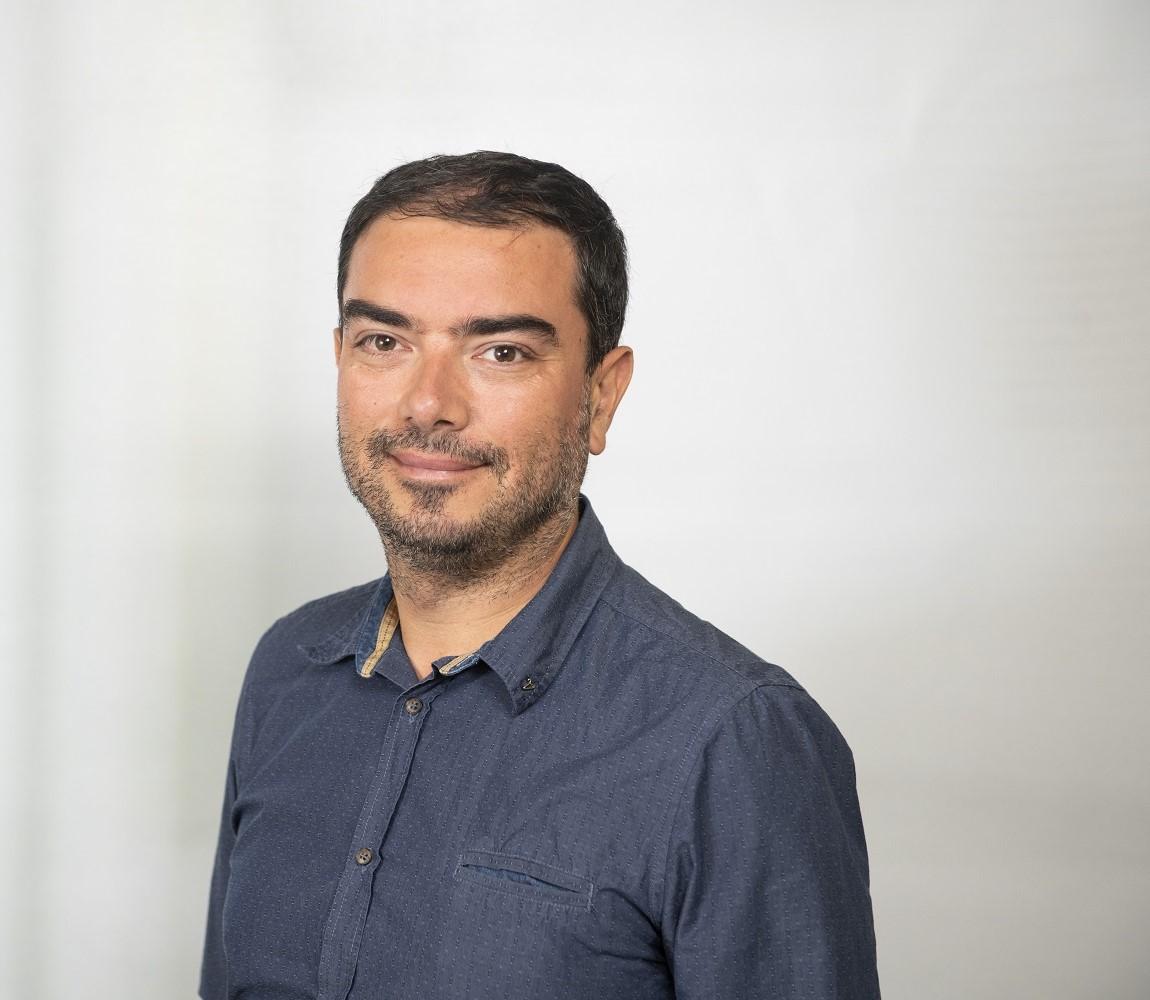 Alessandro Grazi's Transition towards the Digital World